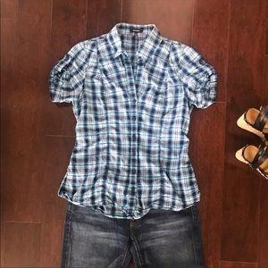 Express Short Sleeved Shirt